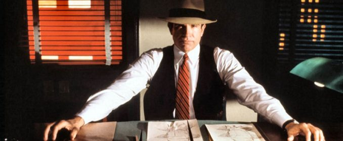 Dick Tracy (Warren Beatty)