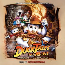 Ducktales: The Movie – Treasure Of The Lost Lamp (David Newman) UnderScorama : Mars 2017