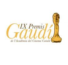 L'Académie du cinéma catalan remet ses prix Gaudi