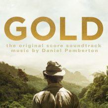 Gold (Daniel Pemberton) UnderScorama : Février 2017