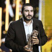 Le César 2016 décerné à Ibrahim Maalouf Le compositeur vainqueur dans la catégorie Meilleure Musique Originale pour le film Dans les Forêts de Sibérie