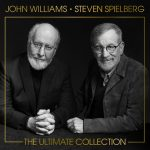 John Williams | Steven Spielberg: The Ultimate Collection (John Williams) UnderScorama : Avril 2017