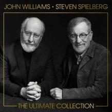 John Williams | Steven Spielberg: The Ultimate Collection (John Williams) UnderScorama : Avril 2017