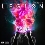 Legion (Season 1) (Volume 1) (Jeff Russo) UnderScorama : Mars 2017