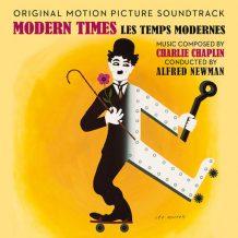 Modern Times (Charlie Chaplin) UnderScorama : Février 2017
