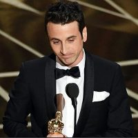 Deux Oscars pour Justin Hurwitz et La La Land Double récompense pour le compositeur, qui rafle tous les prix musicaux des Oscar 2016