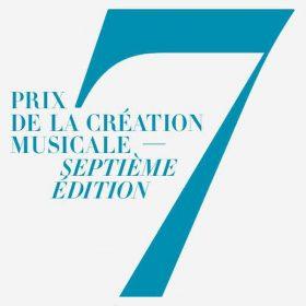Prix de la Création Musicale