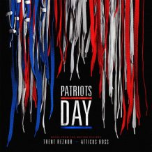 Patriots Day (Trent Reznor & Atticus Ross) UnderScorama : Février 2017