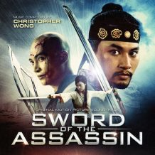 Sword Of The Assassin (Christopher Wong) UnderScorama : Mars 2017