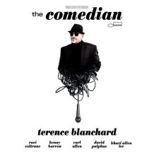 Comedian (The) (Terence Blanchard) UnderScorama : Mars 2017