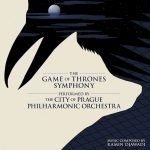 Game Of Thrones Symphony (The) (Ramin Djawadi) UnderScorama : Mars 2017