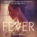 Tulip Fever (Danny Elfman) UnderScorama : Mars 2017