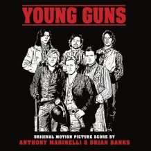 Young Guns (Anthony Marinelli & Brian Banks) UnderScorama : Février 2017