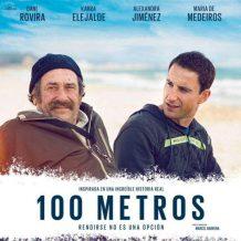 100 Metros (Rodrigo Leão) UnderScorama : Mars 2017