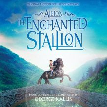 Albion: The Enchanted Stallion (George Kallis) UnderScorama : Avril 2017