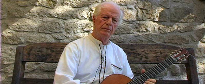 Alessandro Alessandroni (1925-2017)
