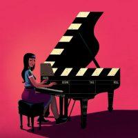 Festival du Film d'Aubagne : Musique & Cinéma Rachel Portman, Nathaniel Méchaly et Jérôme  Lemonnier sont les invités-phare de cette année