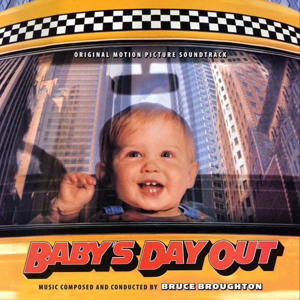 فيلم baby's day out مدبلج للمصرية