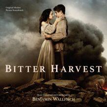 Bitter Harvest (Benjamin Wallfisch) UnderScorama : Mars 2017