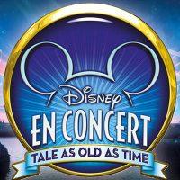 L'univers Disney en concert au Grand Rex en 2018 L'occasion de célébrer en musique 80 ans de long métrages d'animation estampillés Disney