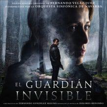 Guardiàn Invisible (El) (Fernando Velázquez) UnderScorama : Avril 2017