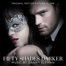 Fifty Shades Darker (Danny Elfman) UnderScorama : Mars 2017