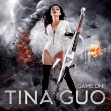 Game On! (Tina Guo) UnderScorama : Mars 2017