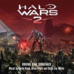 Halo Wars 2 (Gordy Haab, Brian Trifon & Brian Lee White) UnderScorama : Mars 2017