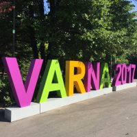 International Film Scoring Summer Program Troisième édition du programme de composition institué par la ville de Varna, en Bulgarie