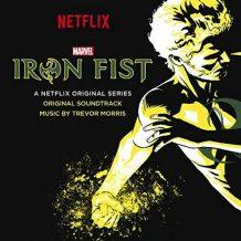Iron Fist (Season 1) (Trevor Morris) UnderScorama : Avril 2017