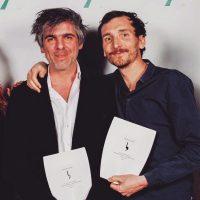 Prix de la Création Musicale pour La Tortue Rouge La musique du documentaire animalier Vivre avec les Loups a également été récompensée lors de la soirée