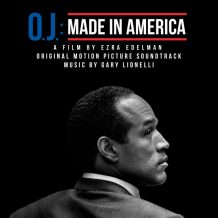 O.J. : Made In America (Gary Lionelli) UnderScorama : Mars 2017