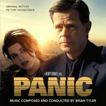 Panic / Fitzgerald (Brian Tyler) UnderScorama : Juin 2017