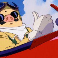Porco Rosso / Kurenai No Buta (Joe Hisaishi) Le ciel ne peut pas attendre