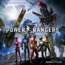 Power Rangers (Brian Tyler) UnderScorama : Avril 2017