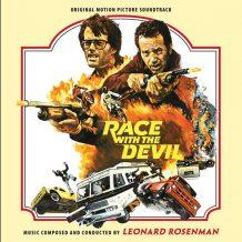 Race With The Devil / Making Love (Leonard Rosenman) UnderScorama : Avril 2017