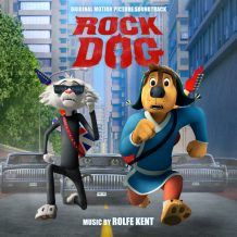 Rock Dog (Rolfe Kent) UnderScorama : Mars 2017
