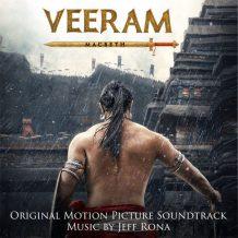 Veeram (Jeff Rona) UnderScorama : Mars 2017