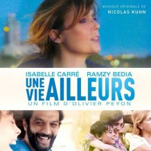 Vie Ailleurs (Une) (Nicolas Kuhn) UnderScorama : Mars 2017