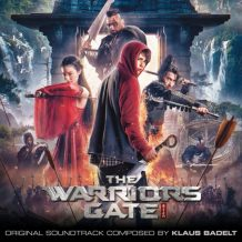Warriors Gate (The) (Klaus Badelt) UnderScorama : Mars 2017