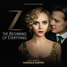 Z: The Beginning Of Everything (Marcelo Zarvos) UnderScorama : Mars 2017