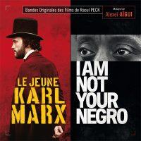 Le Jeune Karl Marx / I Am Not Your Negro