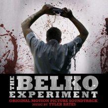 Belko Experiment (The) (Tyler Bates) UnderScorama : Avril 2017