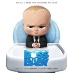 Boss Baby (The) (Hans Zimmer & Steve Mazzaro) UnderScorama : Avril 2017