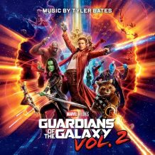 Guardians Of The Galaxy Vol. 2 (Tyler Bates) UnderScorama : Mai 2017
