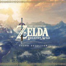 Legend Of Zelda: Breath Of The Wild (The) (Manaka Kataoka & Yasuaki Iwata) UnderScorama : Avril 2017