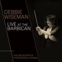 Live At The Barbican (Debbie Wiseman) UnderScorama : Avril 2017