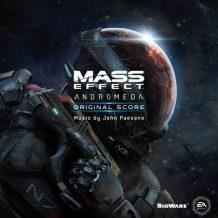 Mass Effect: Andromeda (John Paesano) UnderScorama : Avril 2017