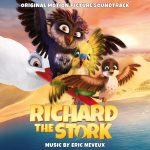 Richard The Stork (Éric Neveux) UnderScorama : Juin 2017