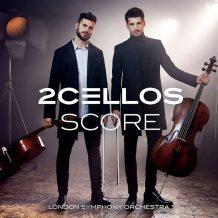 Score (2Cellos) UnderScorama : Avril 2017